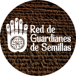 guardianes de semillas