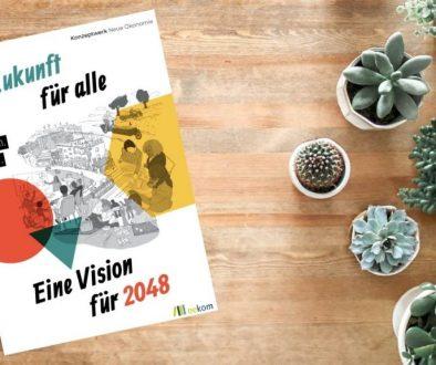 -Zukunft fuer alle – eine Vision fuer 2048  (Konzeptwerk Neue Oekonomie)